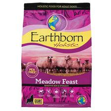 Earthborn Holistic Meadow Feast Grain Free  - TB