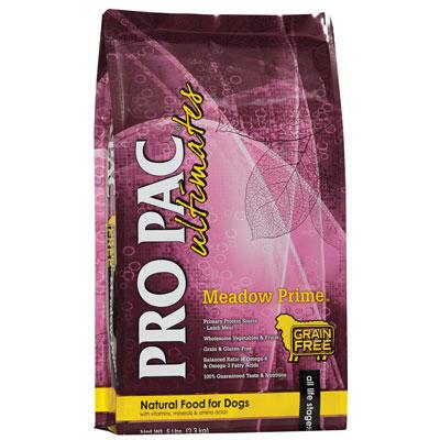 Ultimates Meadow Prime Grain Free 5 lb