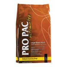 PRO PAC Ultimates Traditional Large Breed Formula - TB