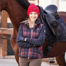 Cavallo Ramana Ladies Vest - TB