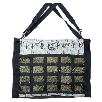 Weaver Pattern Slow Feed Hay Bag