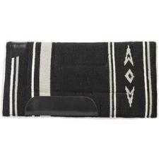 Weaver Fleece Lined Navajo Pony Western Saddle Pad - TB