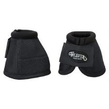 Weaver Ballistic No-Turn Bell Boots Large - TB
