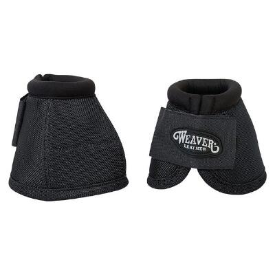 Weaver Ballistic No-Turn Bell Boots Large