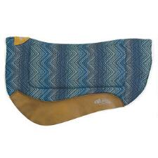 Weaver All Purpose Contoured Barrel Saddle Pad - TB