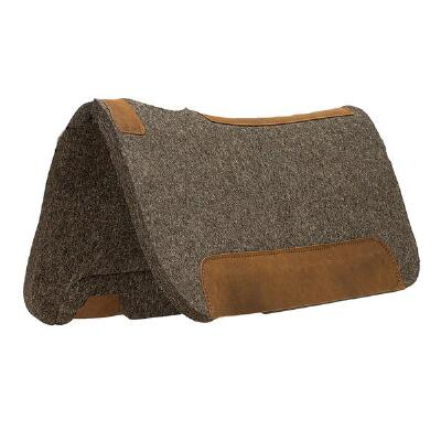 Weaver Contour Felt Pony Saddle Pad 25x26
