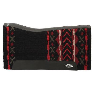 Weaver Synergy Contoured Performance Barrel Pad 32x34