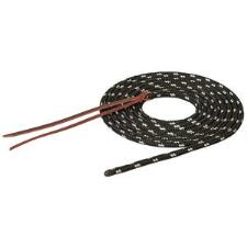 Weaver Silvertip Reflective Lead Rope - TB