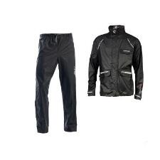 Finn Tack Seattle Rain Suit Includes Jacket & Pants - TB