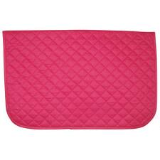 Baby Pad Quilted Cotton 27 x 19