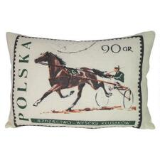 Ox Bow Decor Polska Standardbred 13x19 Decorator Pillow - TB