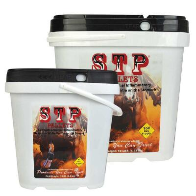 Cox Vet Labs STP Stop The Pain Pellets 5 lb