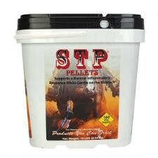 Cox Vet Labs STP Stop The Pain Pellets 10 lb - TB