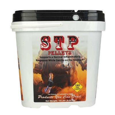 STP Stop The Pain Pellets 10 lb