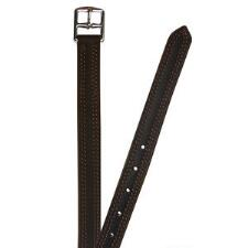 Tack Shack Exercise Stirrup Leathers Brown - TB