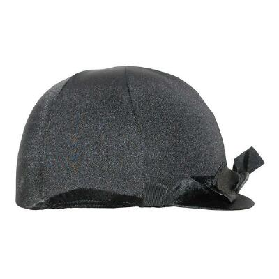 Helmet Cover Lycra With Brim