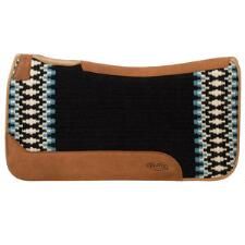Weaver New Zealand Wool Western Saddle Pad 31 x 32 - TB
