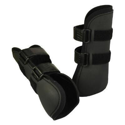 Open Front Tendon Boot