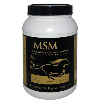 MSM Powder TRM 5 lb