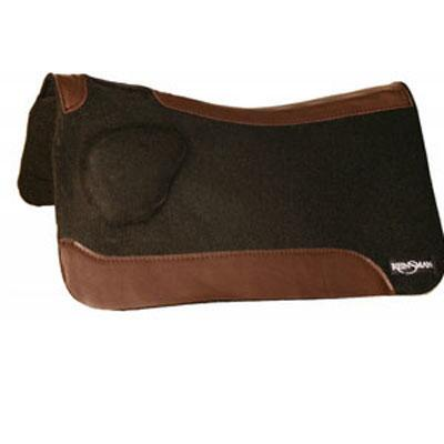 Reinsman Shoulder Fill Correction Western Saddle Pad