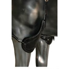 Elbow Boots Italian - Leather Complete - TB