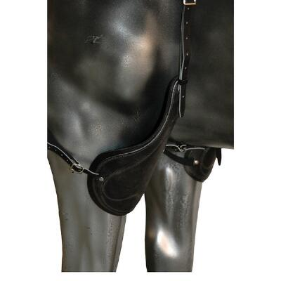 Elbow Boots Italian - Leather Complete