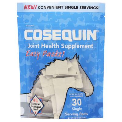 Cosequin Powder Easy Packs 30 Count