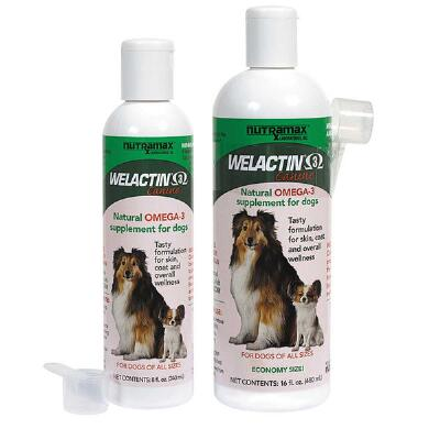 Welactin For Dogs 8 oz