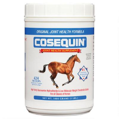 cosquin powder 1400 gm nutramax joint supplement big dee 39 s tack vet supplies. Black Bedroom Furniture Sets. Home Design Ideas