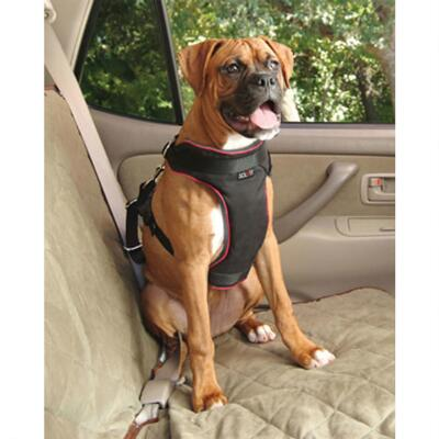 Vehicle Safety Harness For Dog