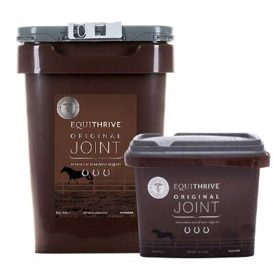 Equithrive Original Joint Powder 2 lb