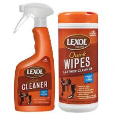 Lexol Leather Cleaner - TB