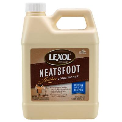 Lexol Neatsfoot Oil 1 Liter
