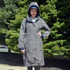 Cavallo Padija Waterproof Ladies Raincoat - TB