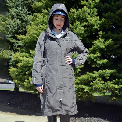 Cavallo Padija Waterproof Ladies Raincoat