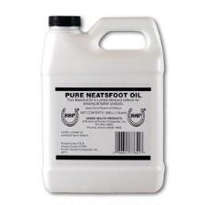 Neatsfoot Oil 32 oz - TB