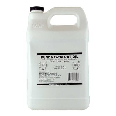 Neatsfoot Oil Gallon