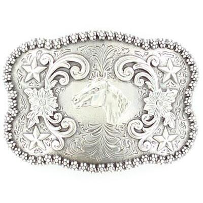 Buckle Berry Edge Horsehead