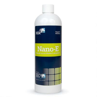 KER Nano E Natural Vitamin E 450 mL