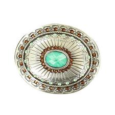 Blazin Roxx Tribal Jewel Belt Buckle - TB