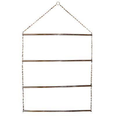 Blanket Rack Metal