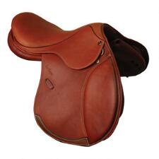 Annice English Saddle With Genesis Adjustable Tree-Floor Model Sale