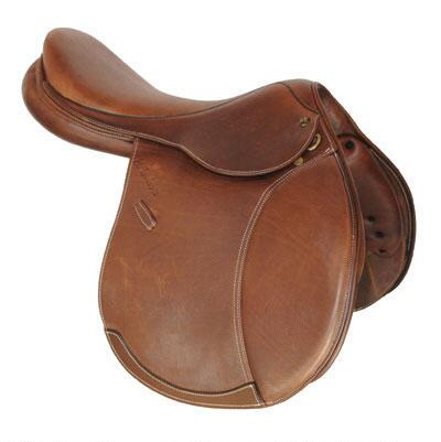 Annice Close Contact Saddle Long Flap - Shop Worn