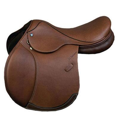 M Toulouse Annice Close Contact Saddle with Genesis
