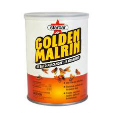 Golden Malrin Fly Bait 1 lb