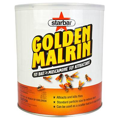 Golden Malrin Fly Bait 5 lb