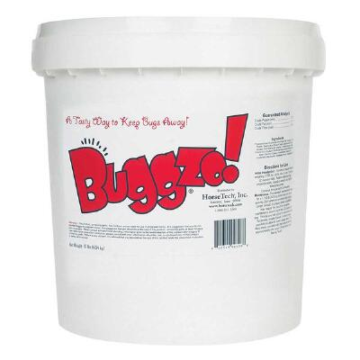 Buggzo Fly Repellent 10 lb