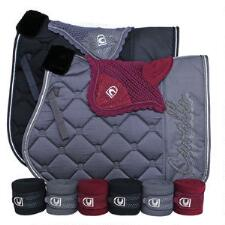 Cavallo Holly Saddle Pad Collection  - TB