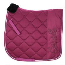 Cavallo Holly Dressage Pad - TB