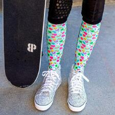 Dreamers and Schemers Lucky Charms Boot Socks Pair and A Spare - TB